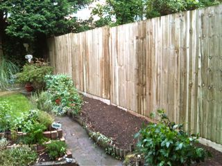Fencing Gallery / FIORE Landscaping and Gardening