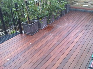 Decking Gallery / FIORE Landscaping and Gardening